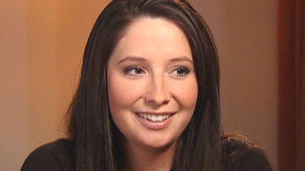 Bristol Palin says she loves motherhood even though it is a challenge.