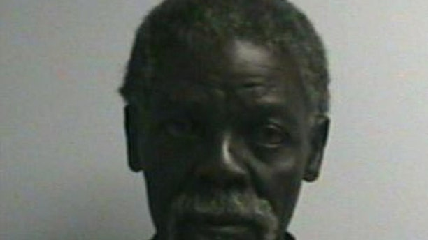 Marvin James Johnson, 56, has been charged with financial exploitation of an elderly/disabled adult and making a false declaration of ownership to a pawnbroker