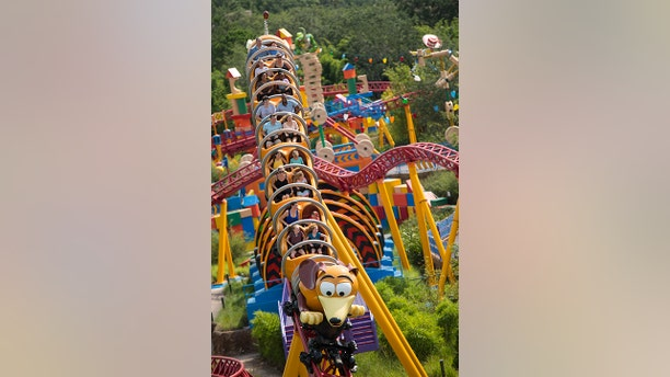 Exciting new rides like the Slinky Dog Dash and Alien Swirling Saucers have debuted at last.