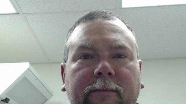 Roger Gilbert Jr., 43, a convicted sex offender, was reelected to serve as a Pennsylvania town's volunteer fire chief.