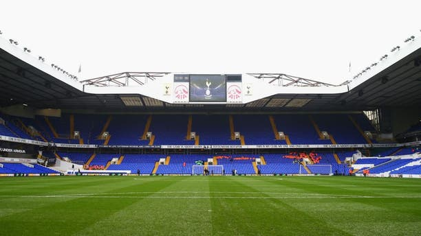 LONDON, ENGLAND - DECEMBER 13: A general view inside the ground prior to the Barclays Premier League match between Tottenham Hotspur and Newcastle United at White Hart Lane on December 13, 2015 in London, England. (Photo by Clive Rose/Getty Images)