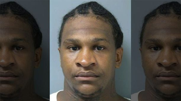 Quinton Tellis, charged with capital murder in the December 2014 death of Jessica Chambers.