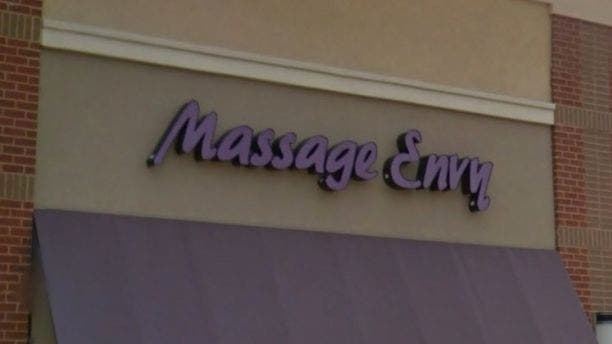Six California women are suing Massage Envy for allegedly protecting masseuses accused of sexually assaulting clients.