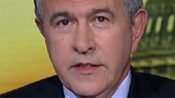 Nebraska Sen. Mike Johanns