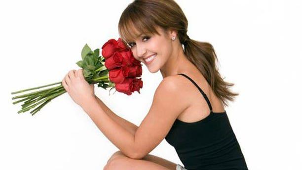 Bachelorette Ashley Hebert (ABC)