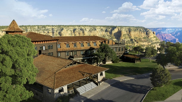 The El Tovar Hotel, a premier lodging facility in the Grand Canyon which opened its doors in 1905 will remained closed due to the partial government shutdown.