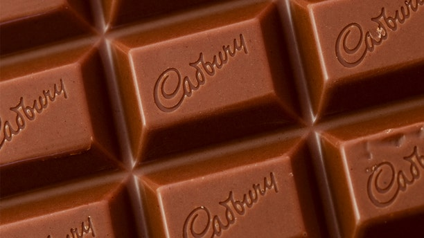 If you love chocolate, Cadbury's got the job for you.
