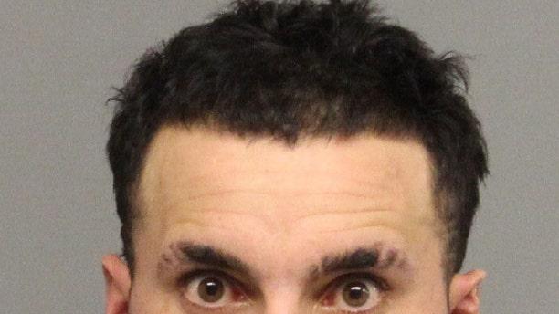 24-year-old Khaled Khalil was arrested for masturbating in a Burger King in Nebraska.