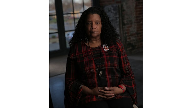 Dee Sumpter came forward to discuss the life and death of her daughter, Shawna Hawk.