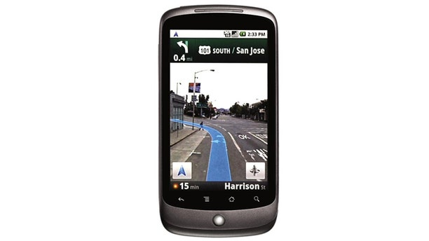Google's Nexus One is the first mobile phone ever sold directly by the search giant.