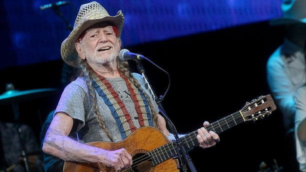 Willie Nelson said he wasn't bothered by the outcry people have given him after he announced his support for Democratic Senate candidate Beto O'Rourke.