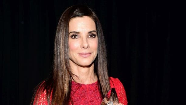 Sandra Bullock has donated $5,000 to a struggling former Beverly Hills pool manager