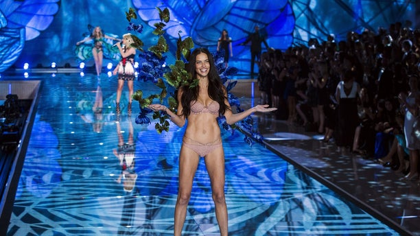Victoria's Secret Angel Adriana Lima announced she was leaving the lingerie brand on Thursday.
