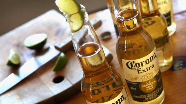 Although Anheuser-Busch InBev, a manufacturer of Corona, did not immediately respond to a request for comment, it is safe to say the beer is not associated with the coronavirus outbreak.