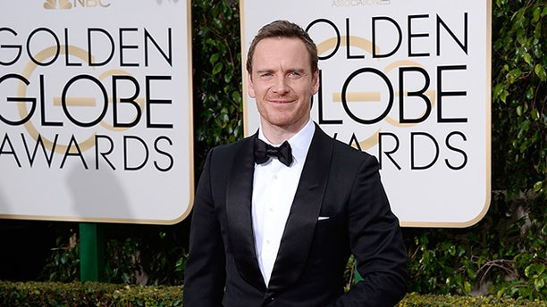 Fassbender's girlfriend alleged at the time that she feared for her life and wanted to keep him away from hers and her two children.