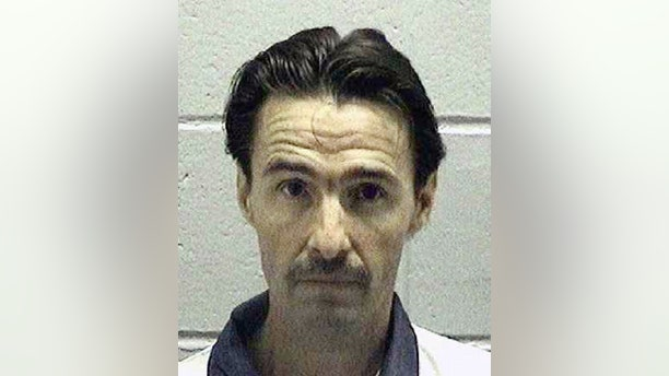 """J.W. Ledford was executed on Wednesday morning for killing a 73-year-old man in 1992. Ledford quoted from the film """"Cool Hand Luke"""" prior to receiving the lethal injection."""