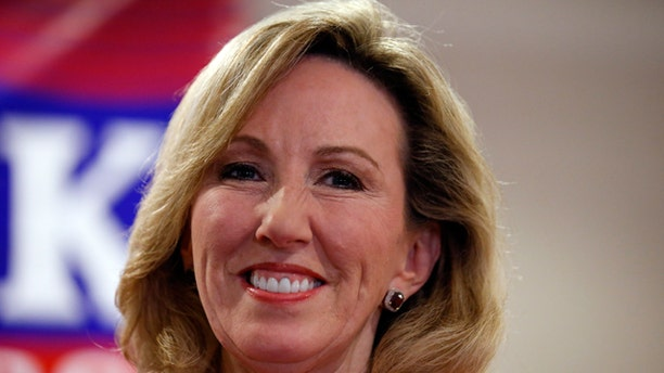 Barbara Comstock is one of the GOP's more vulnerable representatives in Congress; she will face state Sen. Jennifer Wexton in November.