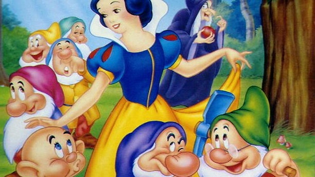 """A prince kissing Snow White to wake her from a """"sleeping death"""" is actually sexual assault, one professor says."""