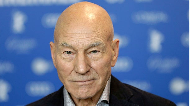 Star Trek fans can expect to see a lot more of Patrick Stewart, as the actor confirmed Saturday that he will reprise his role of Jean-Luc Picard in a new series for the franchise.