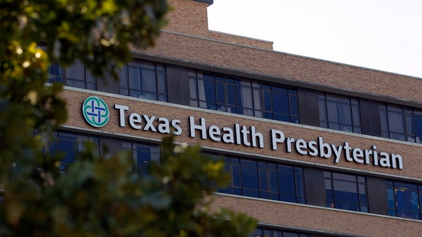 A general view of Texas Health Presbyterian Hospital in Dallas, Texas October 1, 2014. REUTERS/Mike Stone