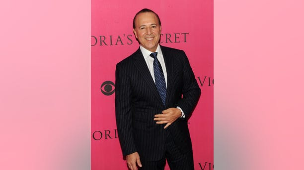"""Tommy Mottola arrives for the 2010 Victoria's Secret Fashion Show at the Lexington Avenue Armory on November 10, 2010 in New York City. The Sony Music executive was married to Mariah Carey, who claimed the relationship made her feel like """"a prisoner."""""""