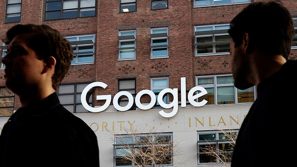File photo - Google is launching a new search tool specifically to help service members get civilian jobs.
