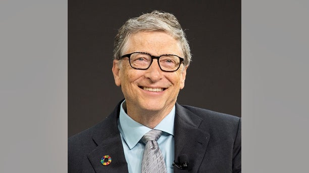 Bill Gates said he believes polio will be eradicated from the earth this year.