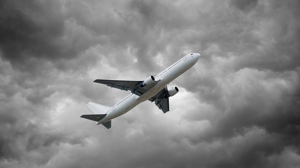 Turmoil in the high skies on a SkyWest flight injured three and forced an emergency landing in St. Louis.
