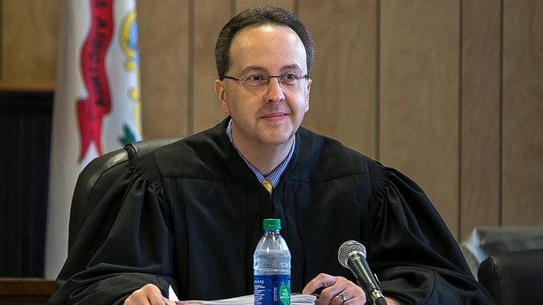 Justice Allen Loughry faces up to 395 years in prison and $5.5 million in fines.