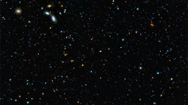 in a survey using new images from the world's most powerful telescopes, astronomers have discovered billions of missing galaxies.