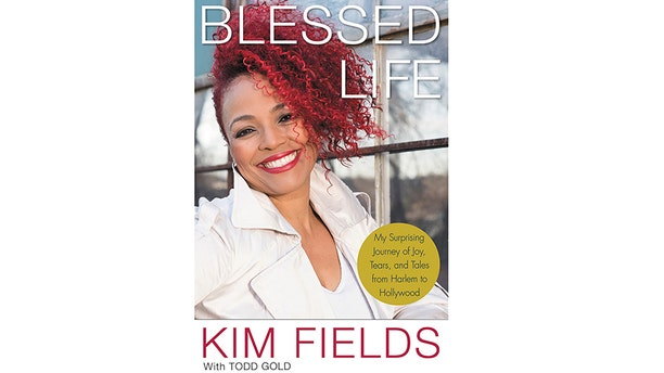 """Kim Fields recently released a new memoir titled """"Blessed Life."""""""
