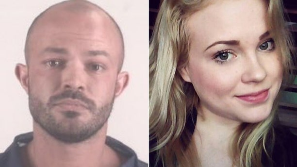 Charles Dean Bryant, left, was sentenced to life in prison on Monday after he was found guilty of murdering Jacqueline Vandagriff, right.