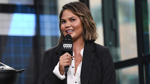 Chrissy Teigen had a sassy retort for an Instagram critic who disapproved of her shorter locks.