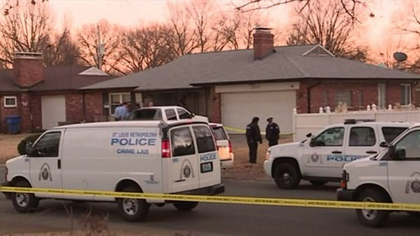 Police recovered a gun from the scene, which they reportedly believe to be the shooting weapon.