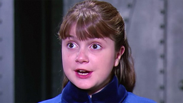 'Willy Wonka' actress Denise Nickerson reportedly suffered a stroke.