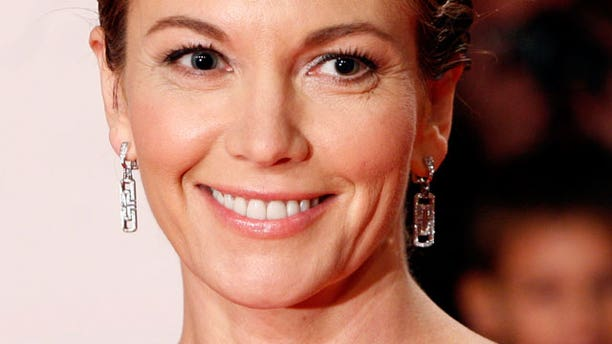 Diane Lane is one of the participants in the Stand Up to Cancer benefit.