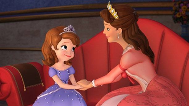 Princess Sofia and her mother Queen Miranda were welcomed with both praise and criticism from the Hispanic community.