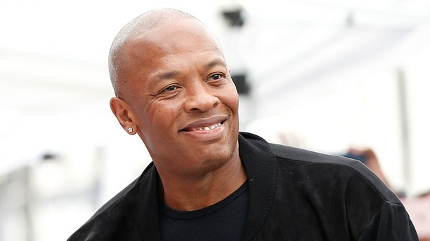 Dr. Dre made $70 million donationto the University of Southern California in 2013. Now his daughter has been accepted an enrollee. (Reuters)