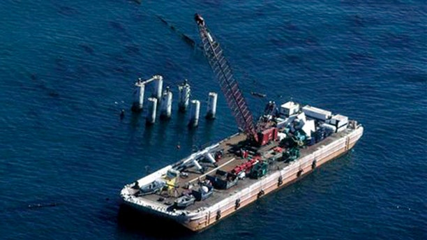 July 8, 2010: A federal appeals court on Thursday rejected the federal government's effort to restore an offshore deepwater drilling moratorium.
