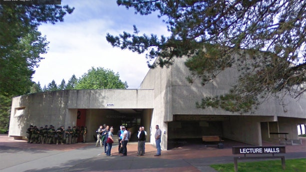 Evergreen State College, a social justice-themed school, is back in the headlines after the teachers used taxpayer-funded resources to transport students to a protest upstate.