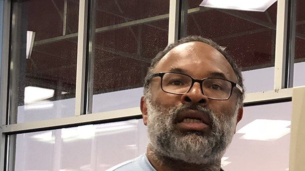 """The actor who played Elvin in The Cosby Show is now working as a cashier at Trader Joe's, exclusive photos reveal. See story NYCOSBY. A shopper spotted Geoffrey Owens, 57, sitting behind a till at the discount store in Clifton, New Jersey, where staff earn around $11 an hour.  Wearing an ID badge bearing his name, the former star wore a Trader Joe's t-shirt with stain marks on the front as he weighed a bag of potatoes. Karma Lawrence, 50, was grocery shopping with her wife, security manager Yanelle, 40, when she saw Owens at around 7.30pm on Saturday and snapped some photos. The medical secretary, from Clifton, said: """"I was just in Trader Joe's and I said to my wife, I said, ''Wait a minute, that's the guy from The Cosby Show.' """"She looked at him and said, 'It looks like him. He's a little heavier.''I pulled up a site on the internet to look at a picture of him and said, 'That is him.' """"I have never seen him at Trader Joe's before. I was getting a bunch of groceries and he wasn't really looking at anybody, but he said, 'Have a nice day.' """"He looked bloated and fat and unhappy. I guess with the whole Cosby thing…"""" Owens played Elvin Tibideaux, the husband of Sondra Huxtable, on the final five seasons of NBC sitcom The Cosby Show, between 1985 and 1992."""