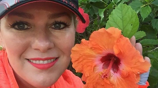 Officials identified the explosion victim as Ildiko Krajnyak, 40, of Trabuco Canyon.