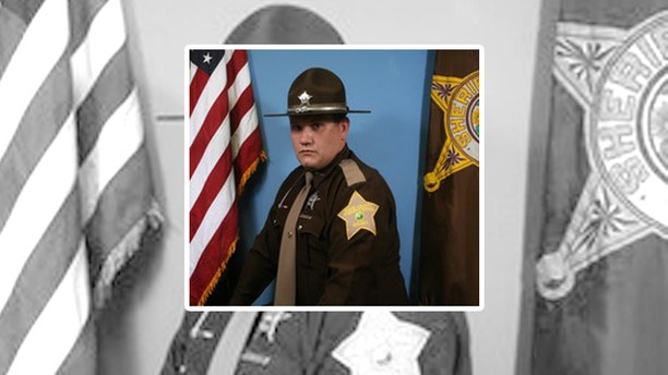 Boone County Sheriff's Deputy Jacob Pickett was fatally killed in the line of duty on Friday, police said.
