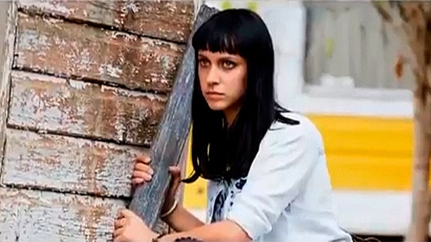 "Jessica Falkholt starred in Australian soap opera ""Home and Away."""