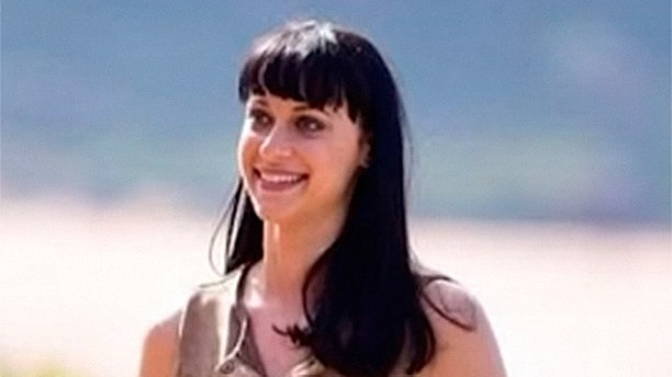 Jessica Falkholt was taken off life support six days before she died.