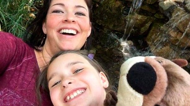 Karina Clark had recently been baptized prior to killing her daughter, Madison.
