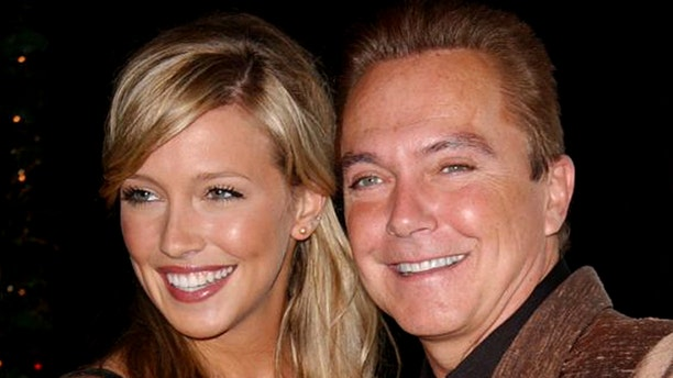 David Cassidy's daughter, Katie, was cut out of his will.
