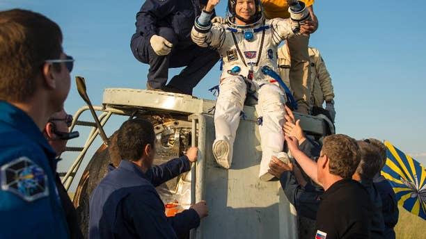 apollo spacecraft nasa - photo #12