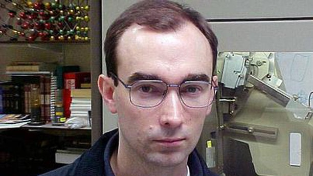 Canadian nuclear scientist Lachlan Cranswick has been missing since mid-January.