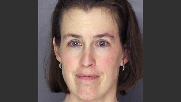 April, 2, 2014: This undated photograph released by the Allegheny County Police shows Laurel Michelle Schlemmer, who was charged with drowning her 3-year-old son and leaving his 6-year-old brother in critical condition Tuesday morning after she allegedly pushed the boys underwater in a bathtub, then sat on them at their McCandless, Pa. home.